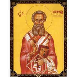Άγιος Μεθόδιος - Ιερομάρτυρας επίσκοπος Πατάρων