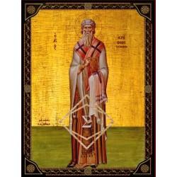 Άγιος Ιερόθεος
