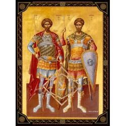 Άγιοι Θεόδωροι