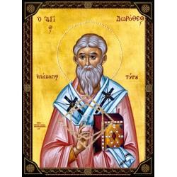 Άγιος Δωρόθεος
