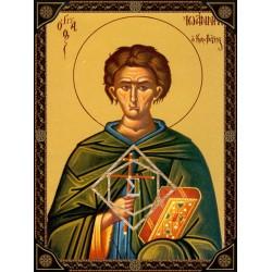 Άγιος Ιωάννης Καλυβίτης