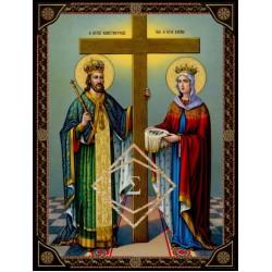 Άγιοι Κωνσταντίνος & Ελένη