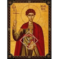 Άγιος Ιωάννης εκ Γουβών