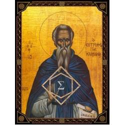 Άγιος Ιωάννης ο Συγγραφέας Κλίμακος