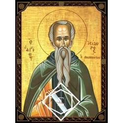 Άγιος Ισίδωρος ο Πυλουσιώτης