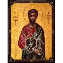 Άγιος Τιμόθεος ο Απόστολος