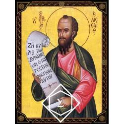 Προφήτης Ελασσαίος