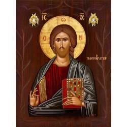 Χριστός ο Παντοκράτωρ